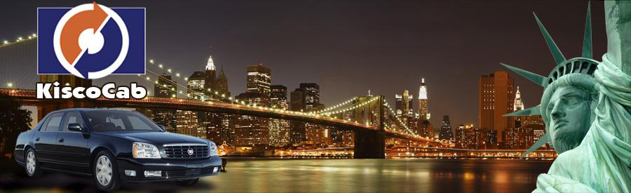 Westchester NY taxis, cab and airport transportation